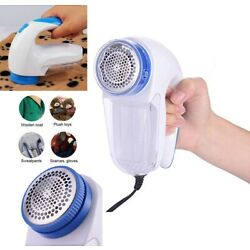 Kyпить Electric Clothes Lint Pill Fluff Remover Fabrics Sweater Fuzz Shaver Household на еВаy.соm
