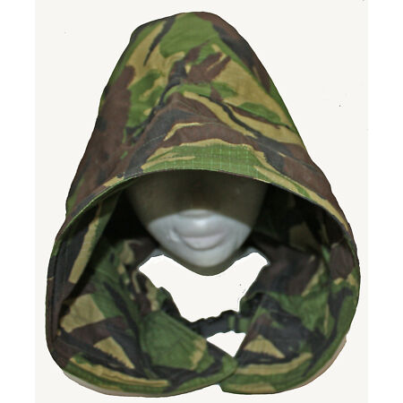img-Tactical Hood #2614 Raven System