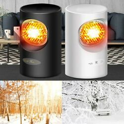 Kyпить MINI Portable Fast Heater Heated Heating Electric Cooler Hot Fan Winter 400W US на еВаy.соm