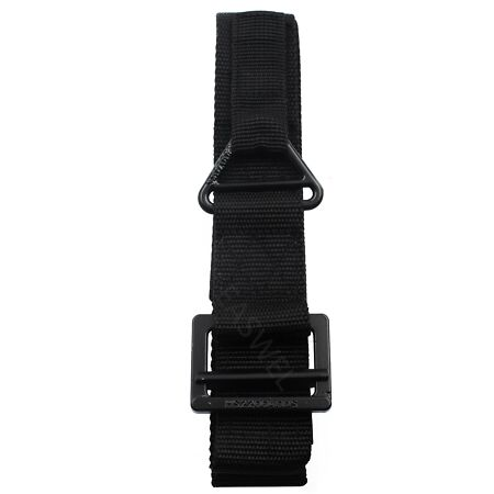 img-Military Gun Belt BlackHawk CQB Rescue Riggers Tactical Airsoft Rappelling Belt