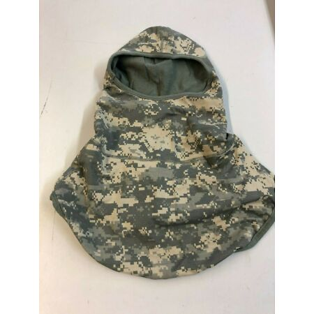 img-US Army Ucp Hood anti Flash Fire Resistant NSN 8415-01-F00-2313 One Size