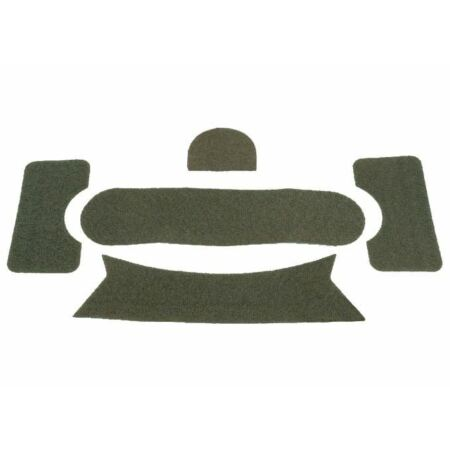 img-SOFTAIR FMA OPS CORE HELMET REPLACEMENT VELCRO FOR MANTA STROBE ETC GREEN OD FG