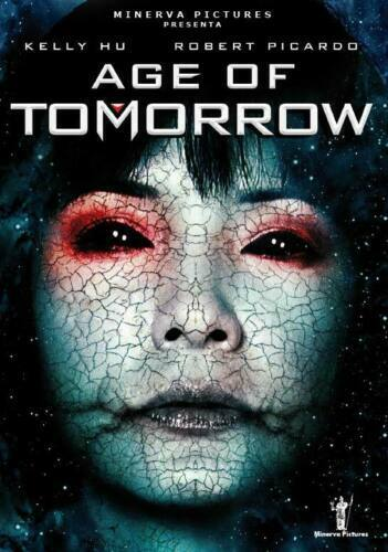Age Of Tomorrow DVD MINERVA PICTURES