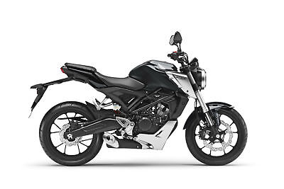 Honda CB125R CBF125N ABS 2018 £200 off RRP  ***FREE DELIVERY***