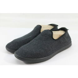 Kyпить Allbirds Men's Wool Loungers Natural Black Comfort Shoes NW/OB на еВаy.соm