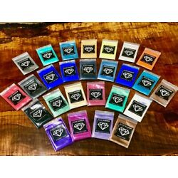 Kyпить BLACK DIAMOND Mica Powdered Pigment  -- Variety Pack 26-1 (26 Colors) на еВаy.соm