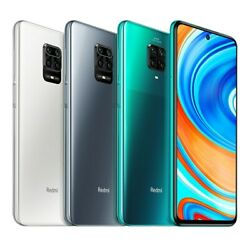 Kyпить Xiaomi Redmi Note 9 pro 6GB 128GB 5020mAh Smartphone Globale Version EU Stecker на еВаy.соm