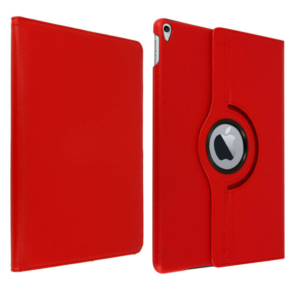 Montreuil,FranceHousse iPad Pro 10.5 / iPad Air 2019 Etui s Rouge - orientable 360°