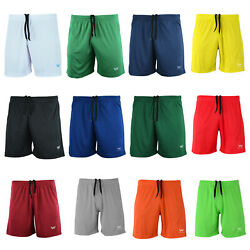 Kyпить Mens Shorts Football Dri Fit Park Gym Training Sports Running Short на еВаy.соm