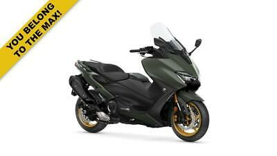 2020 YAMAHA TMAX ***TECH MAX - BRAND NEW FOR 2020 - 560CC***YOU BELONG TO THE MA