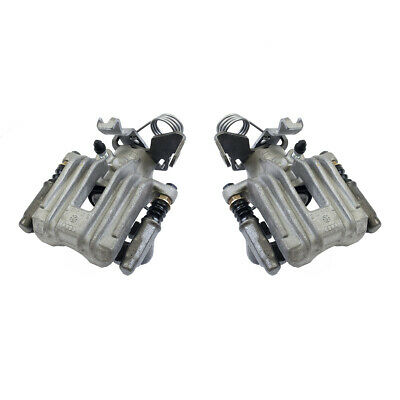 Rear OE Brake Calipers For Audi A6 Quattro Allroad Volkswagen Passat AWD