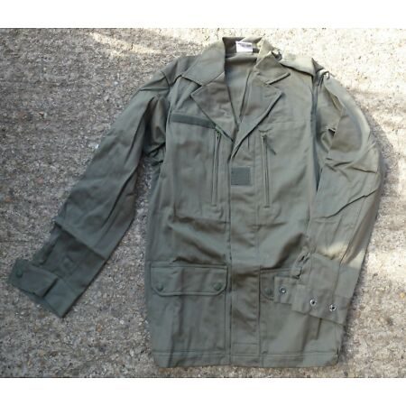 img-French Army F2 Combat Jacket - 88L