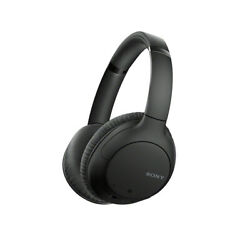 Kyпить Sony WH-CH710N/B Wireless Bluetooth Noise Cancelling Headphones на еВаy.соm
