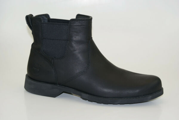AllemagneTimberland Fitchburg Chelsea Boots Bottes Imperméable Homme  A17XI