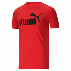 Kyпить PUMA Men's Essentials Heather Tee на еВаy.соm