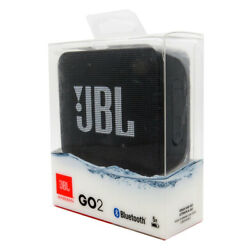 Kyпить JBL GO2 Wireless Portable Waterproof Bluetooth Speaker In Retail Authentic New на еВаy.соm