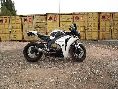 2008 Honda CBR1000rr Fireblade - Nationwide Delivery Available