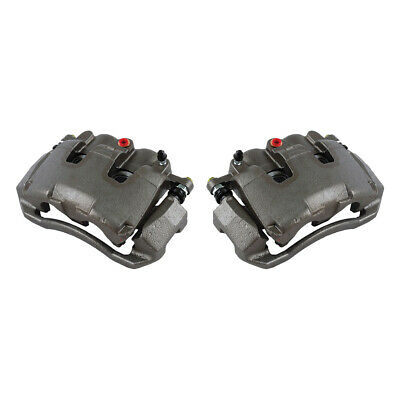 Front Brake Caliper For Chrysler Aspen 2009 2010 2011 2012 - 2015 Ram 1500