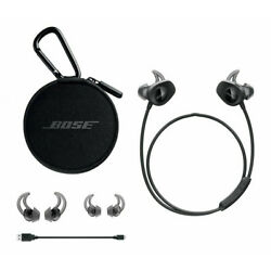 Kyпить Bose SoundSport Wireless In Ear Bluetooth Headphones - Certified Refurbished на еВаy.соm