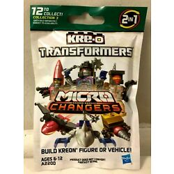 Kyпить Transformers Kre-O Collection 3 Micro Changers Blind Bag New MISB на еВаy.соm