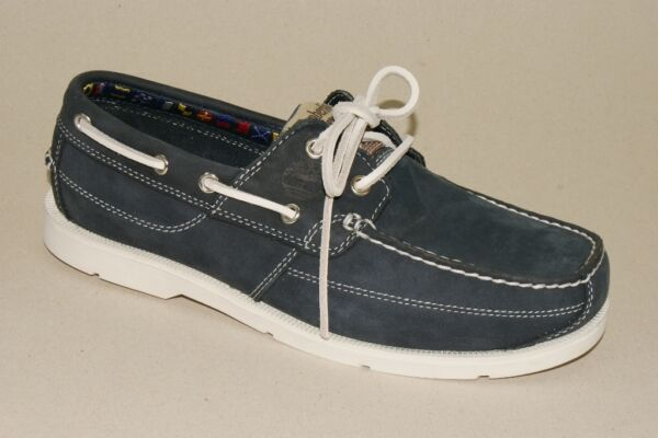 AllemagneTimberland Chaussures Bateau Kia Wah Bay Homme Mocassin 5228R