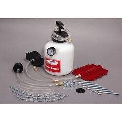 Kyпить Motive Products Pressure Power Brake Bleeder Universal PRO Kit w/ Adapter Set на еВаy.соm