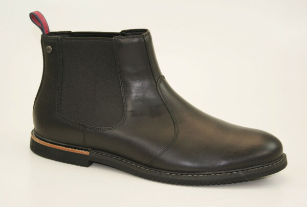 AllemagneTimberland Brook Parc Chelsea Boots Bottes  Homme Chaussures 5517A