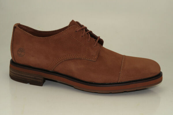 AllemagneTimberland Windbucks Oxford Chaussures à Lacets Basses Business Hommes A23R5