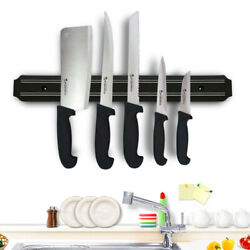 "Kyпить 21.6 "" Wall Mount Magnetic Knife Scissor Storage Holder Rack Strip Kitchen Tool на еВаy.соm"