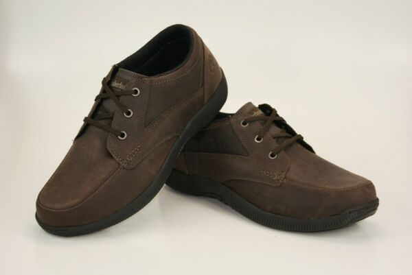 Allemagne Earthkeepers Hollbrook Chaussures Basses Schnürschhuhe Hommes 7746A