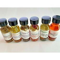 Kyпить BUY ANY 3 FOR $15.95  Love Attraction Oils Fast Money Drawing Oils FREE SHIP на еВаy.соm