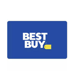Kyпить Best Buy Gift Card With Value Of $75.00 на еВаy.соm