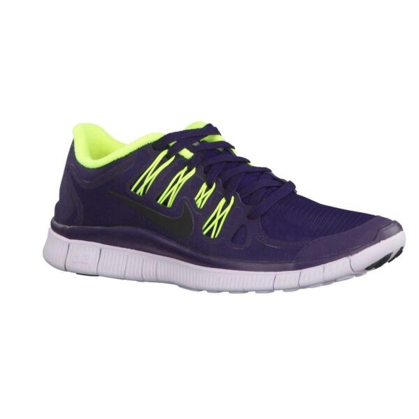 Royaume-UniFemmes Nike  5.0 Bouclier Course Baskets 615987 507