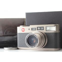 Kyпить 【EXC+5 in Box & Case】 Leica CM Zoom 35-70mm Point Shoot Film Camera form JAPAN  на еВаy.соm