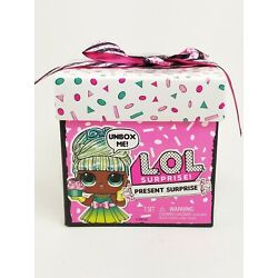 Kyпить LOL Surprise Present Surprise Doll Gift Box New Sealed  на еВаy.соm