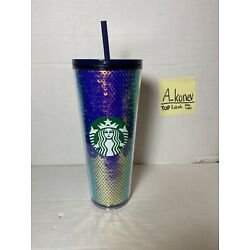 Kyпить Starbucks Dark Sequin Holiday 2020 Cold Tumbler Color Changing IN HAND ! на еВаy.соm