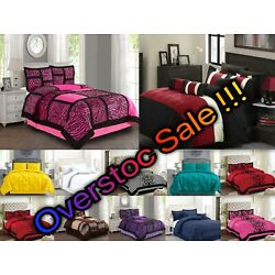 Kyпить Empire Home 4-Piece Comforter Set ALL COLORS / ALL SIZES - Overstock Sale !! на еВаy.соm