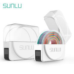 Kyпить SUNLU 3D Printing Filament Box Holder Keeping Dry Printing Assistant Storage*1 на еВаy.соm