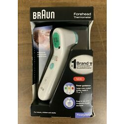 Kyпить Braun Forehead Thermometer BFH175 New In The Box Free Shipping на еВаy.соm