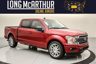 2020 Ford F-150 Special Edition 650HP Limited Grille MSRP76615