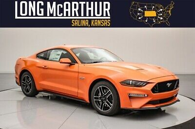 2020 Ford Mustang GT Coupe V8 Auto Supercharged 750HP MSRP$49160
