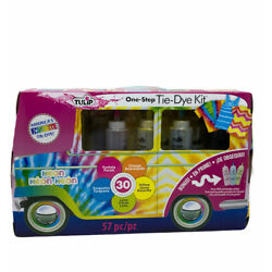Kyпить Tulip One-Step Tie-Dye Kit Tulip One-Step Road Trip Bus Kit Neon Tie Dye Party на еВаy.соm