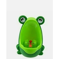 Kyпить Sundee Boy's Toddler  Urinal - Cute Frog Standing Potty Training Urinal  на еВаy.соm