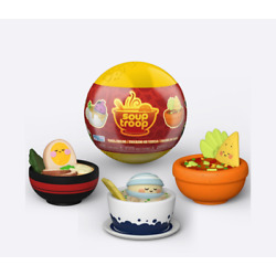 Kyпить ????NEW! FUNKO PAKA PAKA SOUP TROOP COLLECTIBLES YOU PICK $1.99 SHIP ???? NEW ONES на еВаy.соm
