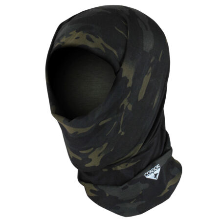 img-Condor Multi Wrap Airsoft Outdoor Combat Hiking Camouflage MultiCam Black Camo