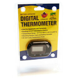 Kyпить CORALIFE - Battery Powered Digital Thermometer - 1 Thermometer на еВаy.соm