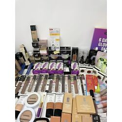 Kyпить Makeup Mixed Wholesale Bundle  Lot Of 15 Piece Count Covergirl/elf/skin Care на еВаy.соm