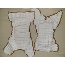 Kyпить 8 Large Cloth-eez Fitted Diapers на еВаy.соm