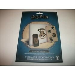 Harry Potter 27 Removable Gadget Decals New