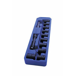 Kyпить Laser Tools 0600 Impact Socket Set 1/2